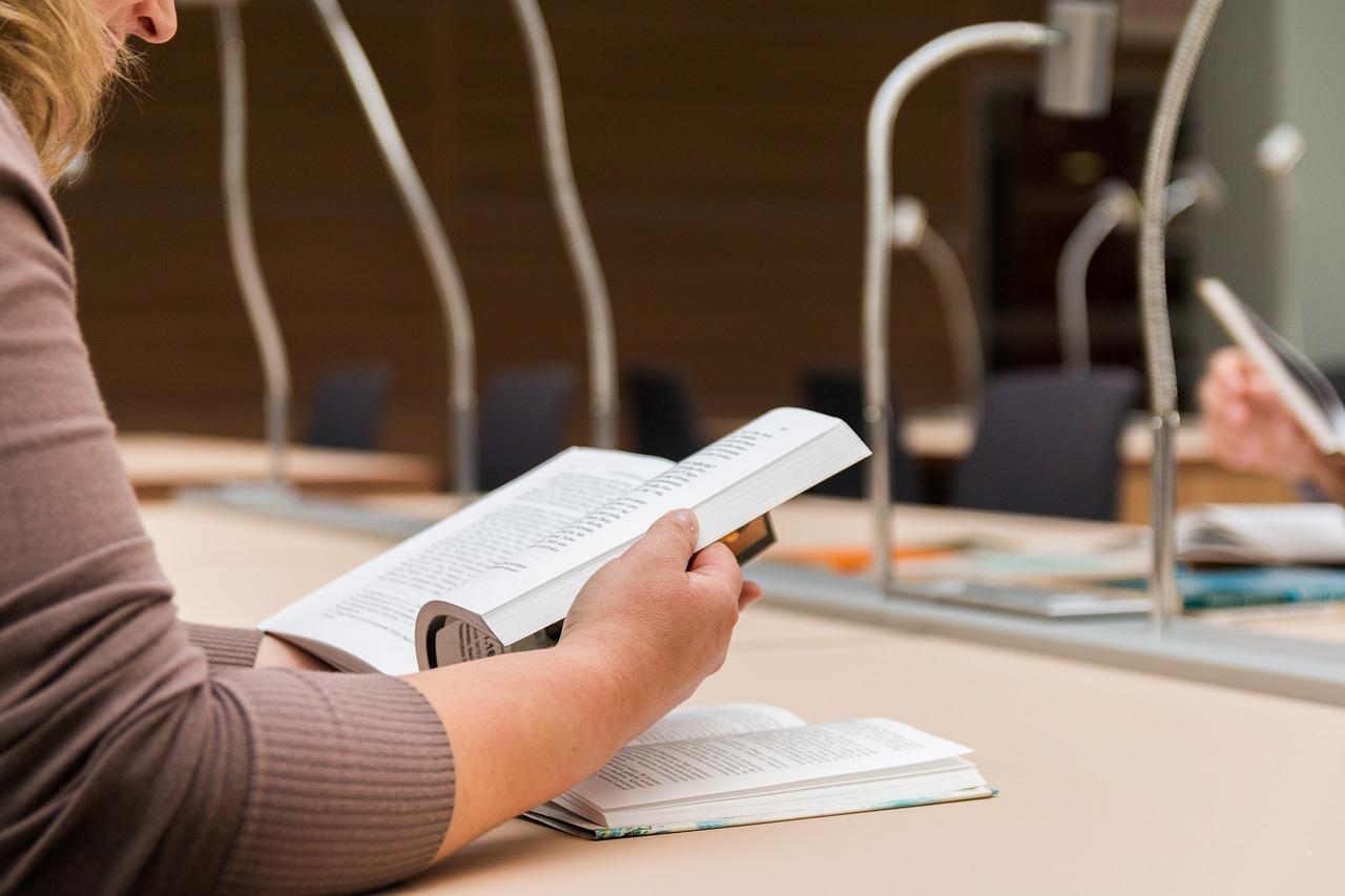 Quelle formation pour devenir libraire ?